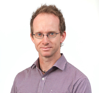 Associate Professor Craig Williams